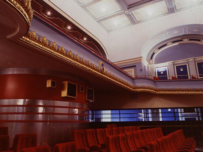 Cinéma Odyssée de Strasbourg
