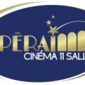 Cinéma Opéraims à Reims