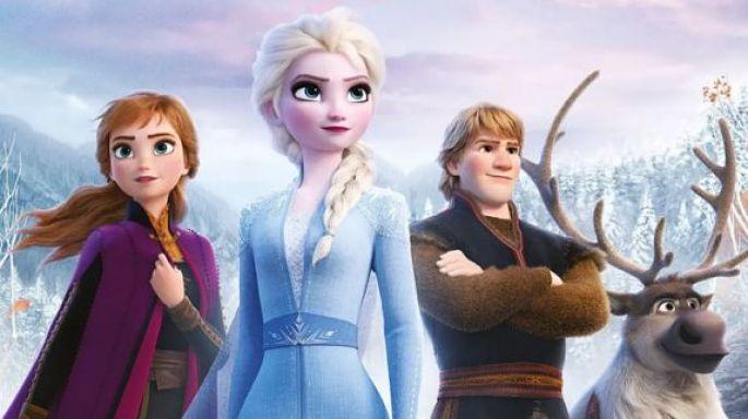 Cinéma pour enfants spécial Noël : La Reine des neiges 2