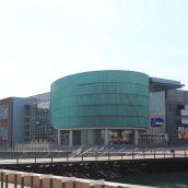 Cinéma UGC Ciné Cité