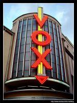 Cinéma Vox à Strasbourg