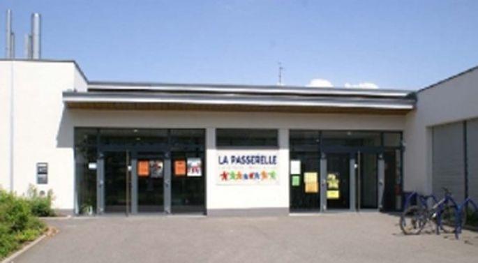 Cinéma La Passerelle - Rixheim