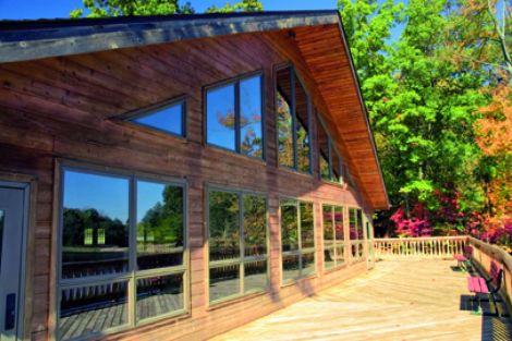 Cinq solutions pour un habitat économe en énergie