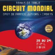Circuit Mondial Premium Junior