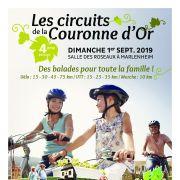 Circuits de la Couronne d\'Or