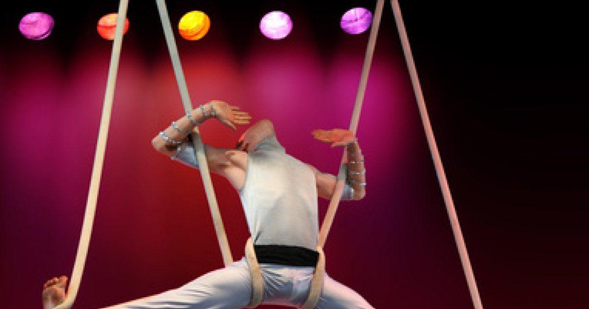 Tous en piste kingersheim cirque pour enfants for Idee deco kingersheim