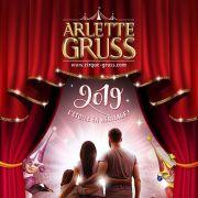 Cirque Arlette Gruss : L\'Etoile en héritage