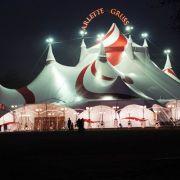 Cirque Arlette Gruss : Osez le cirque