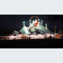 Cirque Arlette Gruss - Tournée 2019 : L\'Étoile en héritage