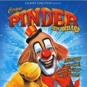 Cirque Pinder 2018 à Metz
