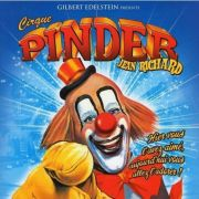 Cirque Pinder 2018 à Nancy