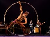 Cirque Plume : Tempus fugit