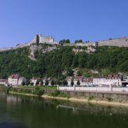 Journées du Patrimoine 2020 à la Citadelle de Besançon