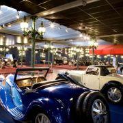 Une expo temporaire pour les 70 ans de Porsche