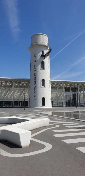 Cité des congrès de Valenciennes