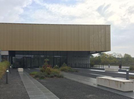 Cit des sports de rixheim salle de sport for Piscine de rixheim