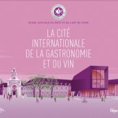 Cité internationale de la gastronomie et du vin