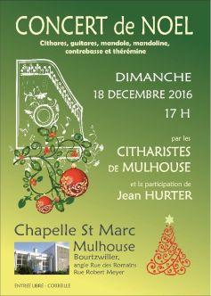 Citharistes de Mulhouse