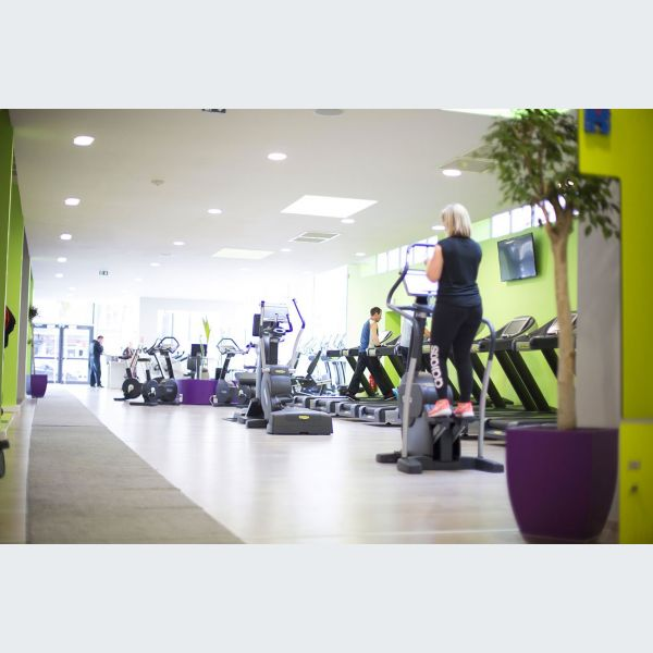 City Fitness Salle De Sport Fitness Et Coach Sportif A Colmar