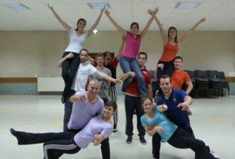 CK Danses