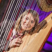 Claire Iselin (harpe)