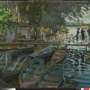 Claude Monet : Peindre les effets de lumière