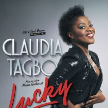 Claudia Tagbo : Lucky - COMPLET