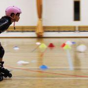 Roller : les premières sensations de glisse!