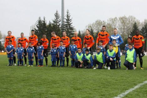 Club de Football ASIM d\'Illzach