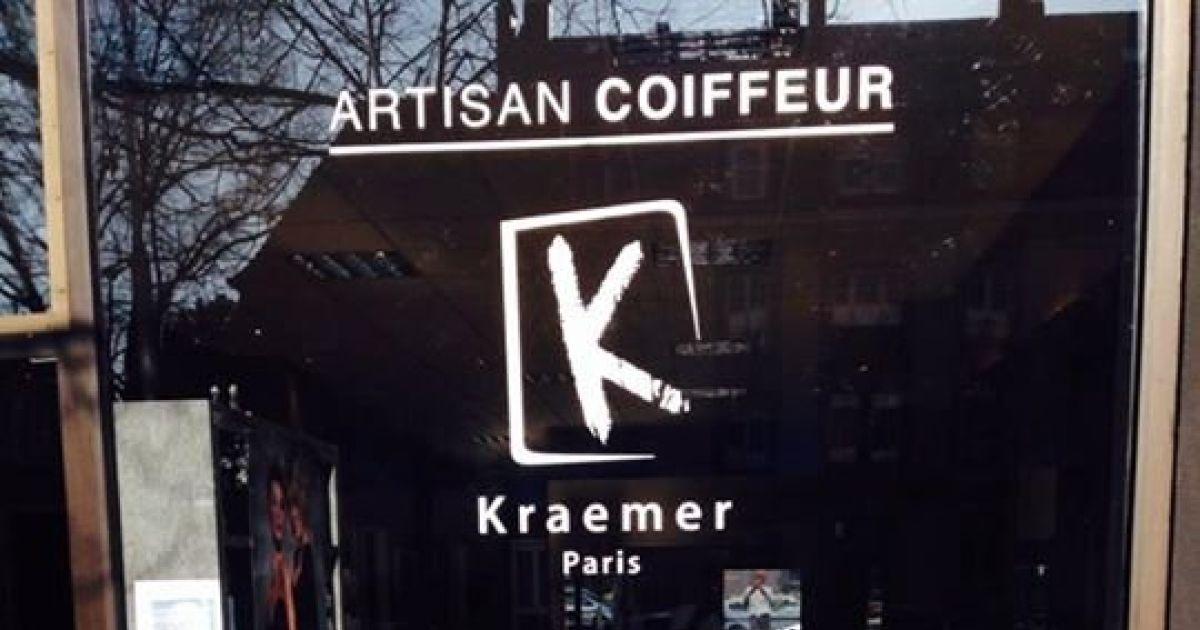 Coiffure Kraemer Meinau Strasbourg - Coiffeur et salon de coiffure