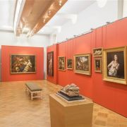Musée Magnin Dijon