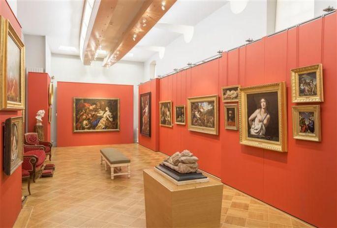 La nef italienne et les collections du Musée Magnin de Dijon