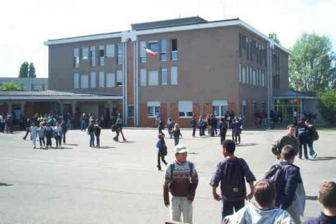 Collège Anne Frank