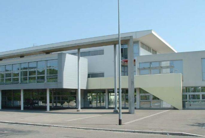 Collège de Bourtzwiller