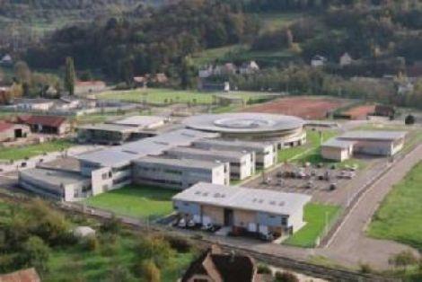 Collège Fréderic Hartmann