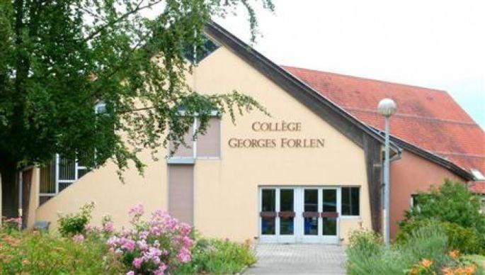 Collège Georges Forlen