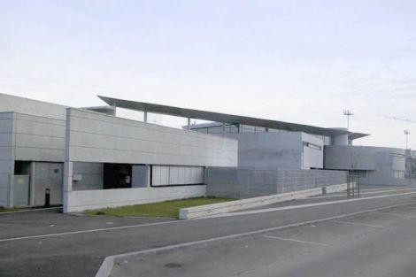 Collège Hector Berlioz