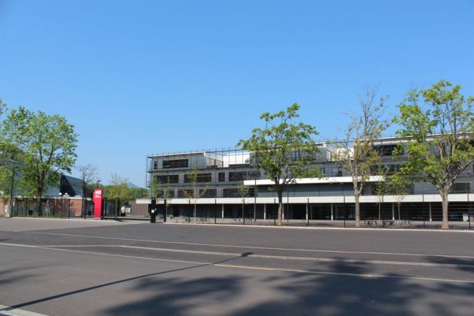 Collège Jean Mentel de Sélestat