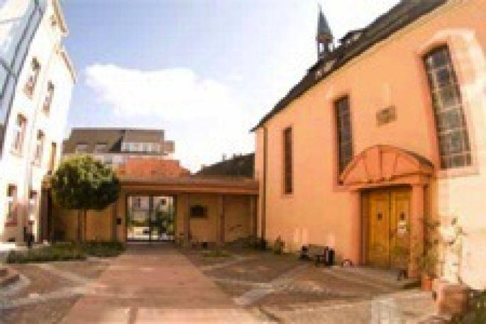 Collège lycée épiscopal Saint-André de Colmar