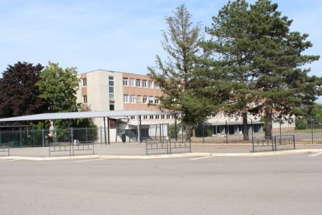 Collège Mathias Grunewald - Guebwiller