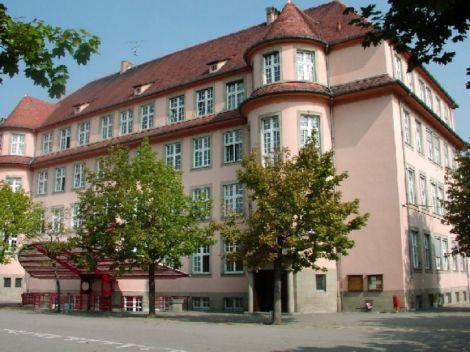 Collège Pfeffel
