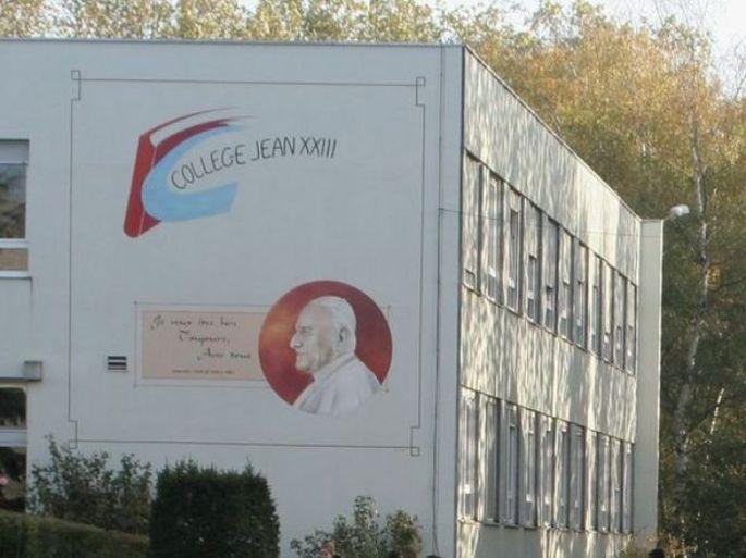 Collège privé Jean XXIII