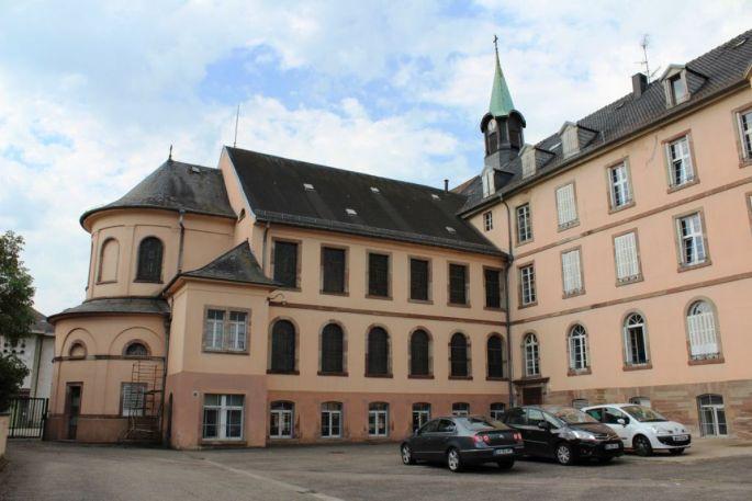 Collège privé Saint-Joseph à Matzenheim