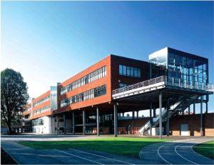 Collège Théodore Monod