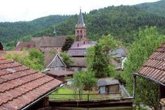 Collégiale Saint-Michel-et-Saint-Gangolf