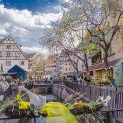 Colmar fête le Printemps 2018