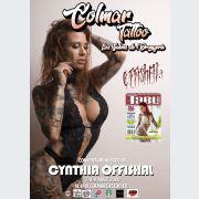 Colmar Tattoo