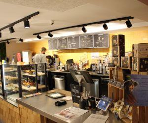 Columbus Café & Co : une pause gourmande à Mulhouse
