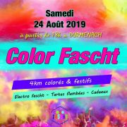 Color Fascht Sundgau
