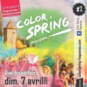 Color Spring Haguenau